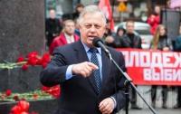 Оно таки не тонет: КПУ объявила первую пятерку избирательного списка