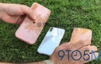 Макеты новых iPhone 2018 показали на видео