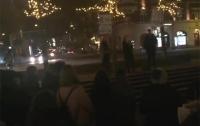 Шведы вышли на акцию протеста из-за изнасилований (видео)