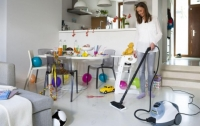 Уборка в квартире вредна для иммунитета - медики