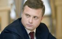 Левочкин надеется на скорейшее разрешение политического кризиса в Украине