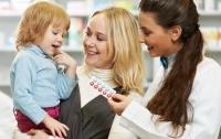 В Украине запретили популярные лекарства для детей