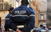 Итальянец сдался полицейским в обмен на чашку капучино