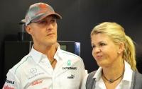 Фото Шумахера продают за миллион евро