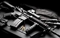 Под Киевом арестован поставлявший оружие из зоны АТО военный