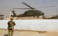 Bloomberg узнало, кто будет поставлять вертолеты для охраны ядерных ракет в США