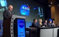 В NASA обнаружили три пригодные для жизни планеты