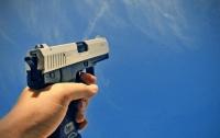 В Днепре неизвестный стреляет из окна по людям и животным