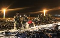 Авиакатастрофа в Казани – признак краха системы, - СМИ