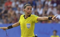 Впервые в истории: женщина-арбитр будет судить Суперкубок УЕФА
