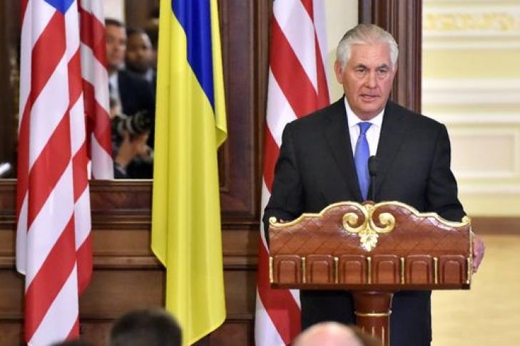 Порошенко: Украина расширит сотрудничество сСША вомногих сферах
