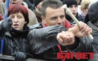 Почти четверть населения Украины может лишиться работы