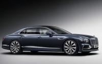 Bentley представил новое поколение модели Flying Spur