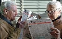 Британцам повысят пенсионный возраст до 68 лет