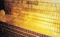 Китай основательно взялся за золото
