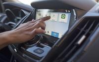 На Ford могут появиться приложения для карпулинга, мультимодальной навигации и подкастов