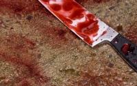 Кровавая поножовщина в Харьковской области: ранены два человека