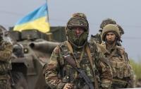 Война на Донбассе: украинские силы несут потери