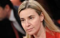 Могерини позвонила Гройсману для обсуждения сотрудничества Украины и ЕС