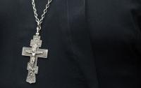 В Киеве священник похитил девушку