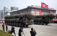 Разведка США заявила о подготовке КНДР ракетного пуска