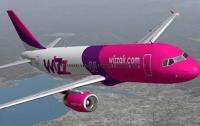 Wizz Air открыла новую базу в 150 километрах от Ужгорода