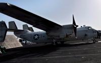 Падение самолета в Тихий океан: обнаружены 8 из 11 человек