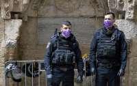 Израиль ужесточил карантинные ограничения