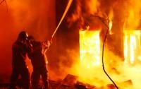 В Украине зафиксировано рекордное число погибших на пожарах за сутки, - ГСЧС