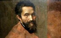 Скрытый автопортрет Микеланджело найден на его рисунке
