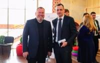 Юрий Голик: За последние три с половиной года около 1 миллиарда евро Днепропетровская ОГА вложила в инфраструктуру области