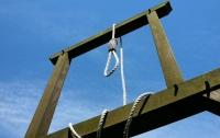Еще в одной стране ввели смертную казнь