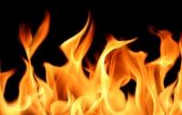 Жуткое ДТП под Харьковом: мотоциклист сгорел заживо