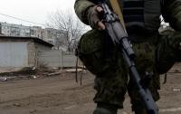 Украинский суд отпустил боевика