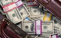 Пассажир забыл в поезде чемодан крупной суммой денег