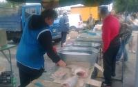 Без морской рыбы украинцы живут мало и плохо
