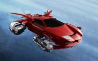 Первый летающий автомобиль появится на рынке в 2018 году