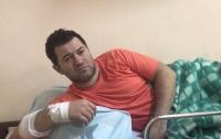 Помпезно арестованного Насирова уже восстановили в должности