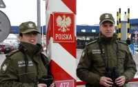 Польша открыла границы