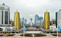 В честь Назарбаева: столицу Казахстана предложили переименовать