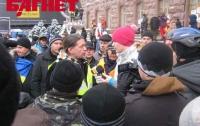 Украина частично потеряла суверенитет, - мнение