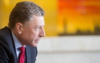 Волкер сделал заявление по Украине и