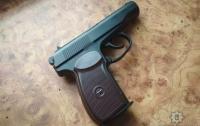 На Полтавщине несовершеннолетний парень устроил стрельбу