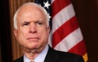 Маккейн хочет объявить кибервойну России