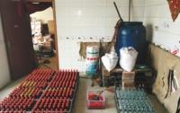 50 китайских фабрик выпускали отраву под видом популярных соусов