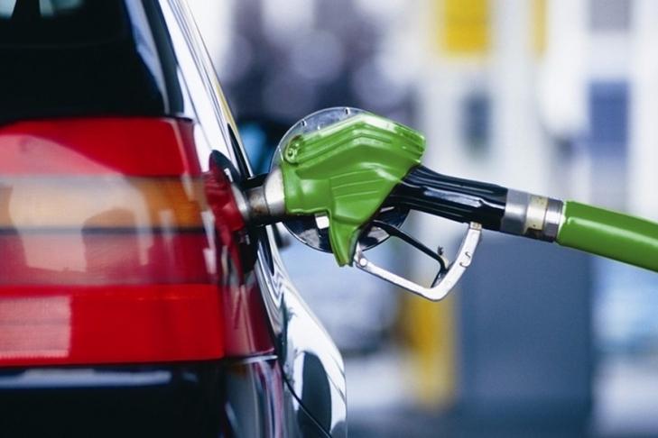 ВУкраинском государстве продолжает дешеветь автогаз
