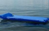 На Одесщине ребенка унесло в море на матрасе