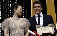 Лучшим актером Каннского кинофестиваля стал Антонио Бандерас