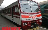 Укрзалізниця продлила маршрут поезда Днепропетровск-Симферополь