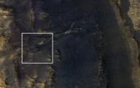 NASA обнаружило потерявшийся марсоход